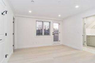 """Photo 11: 1836 W 12TH Avenue in Vancouver: Kitsilano Townhouse for sale in """"THE FOX HOUSE"""" (Vancouver West)  : MLS®# R2532068"""