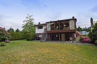 Photo 19: 927 SMITH Avenue in Coquitlam: Coquitlam West House for sale : MLS®# R2072797