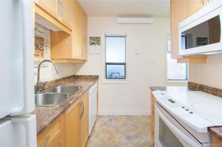 Photo 10: 106 119 Ladysmith St in Victoria: Vi James Bay Row/Townhouse for sale : MLS®# 841373