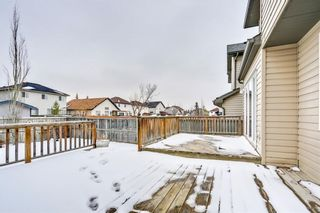 Photo 35: 38 SOMERSIDE Crescent SW in Calgary: Somerset House for sale : MLS®# C4142576