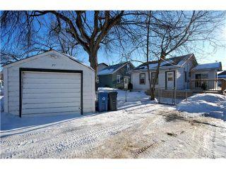 Photo 16: 27 Harrowby Avenue in Winnipeg: St Vital Residential for sale (2D)  : MLS®# 1701710
