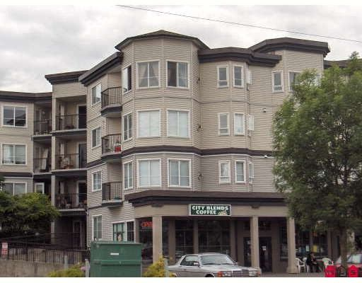 """Main Photo: 417 5765 GLOVER Road in Langley: Langley City Condo for sale in """"College Court"""" : MLS®# F2818080"""