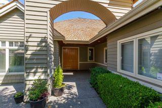 "Photo 3: 111 6505 3 Avenue in Delta: Boundary Beach Townhouse for sale in ""MONTERRA"" (Tsawwassen)  : MLS®# R2601751"