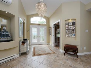 Photo 3: 461 Seaview Way in COBBLE HILL: ML Cobble Hill House for sale (Malahat & Area)  : MLS®# 795231