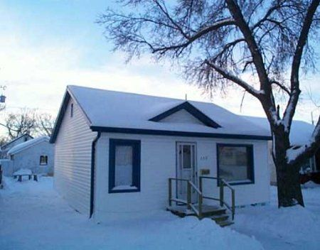 Main Photo: 312 Victoria Avenue West: Residential for sale (Transcona)  : MLS®# 2500244