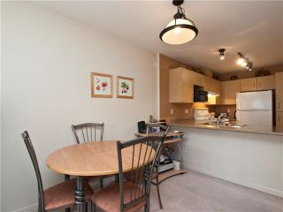 """Photo 5: # 228 332 LONSDALE AV in North Vancouver: Lower Lonsdale Condo for sale in """"Calypso"""" : MLS®# V860159"""