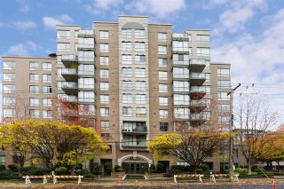 """Photo 26: 302 2288 PINE Street in Vancouver: Fairview VW Condo for sale in """"THE FAIRVIEW"""" (Vancouver West)  : MLS®# R2519056"""