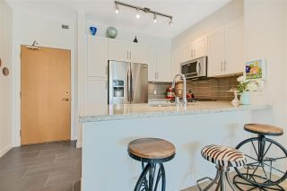 """Photo 3: 202 23285 BILLY BROWN Road in Langley: Fort Langley Condo for sale in """"VILLAGE AT BEDFORD LANDING"""" : MLS®# R2584614"""