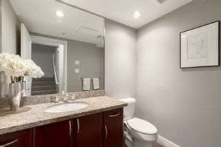 """Photo 15: 1409 W 7TH Avenue in Vancouver: Fairview VW Townhouse for sale in """"Sienna @ Portico"""" (Vancouver West)  : MLS®# R2623032"""