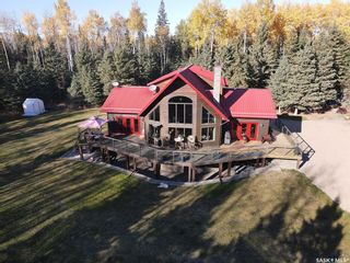 Photo 38: 15 Km South of Meadow Lake in Meadow Lake: Residential for sale (Meadow Lake Rm No.588)  : MLS®# SK839558