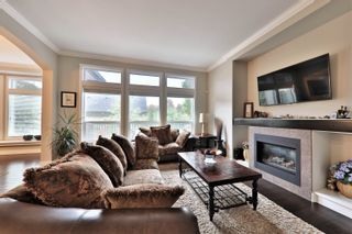 Photo 2: 1320 KINTAIL Court in Coquitlam: Burke Mountain House for sale : MLS®# R2617497
