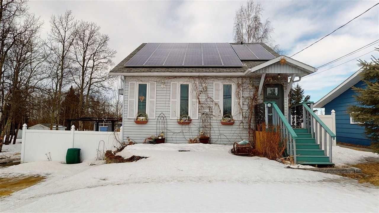 Main Photo: 10166 257 Road in Fort St. John: Fort St. John - Rural W 100th House for sale (Fort St. John (Zone 60))  : MLS®# R2556014