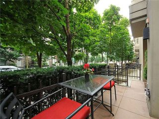 Photo 10: 979 RICHARDS Street in Vancouver: Downtown VW Townhouse for sale (Vancouver West)  : MLS®# V903075