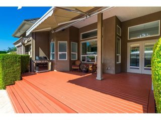 Photo 35: 2433 138 Street in Surrey: Elgin Chantrell House for sale (South Surrey White Rock)  : MLS®# R2607253