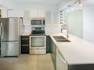 Photo 4: 2506 950 CAMBIE Street in Vancouver: Yaletown Condo for sale (Vancouver West)  : MLS®# R2147008