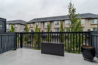 "Photo 9: 44 6450 187 Street in Surrey: Cloverdale BC Townhouse for sale in ""Hillcrest"" (Cloverdale)  : MLS®# R2411881"