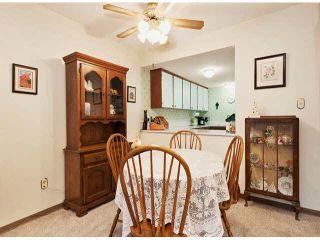 """Photo 9: 5 7361 MONTECITO Drive in Burnaby: Montecito Townhouse for sale in """"VILLA MONTECITO"""" (Burnaby North)  : MLS®# V1098428"""