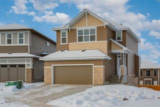 Main Photo: 119 Crestridge View SW in Calgary: Crestmont Detached for sale : MLS®# A1064833