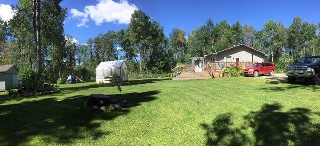 Main Photo: 102 55530 RGE RD 52: Rural Lac Ste. Anne County House for sale : MLS®# E4229632