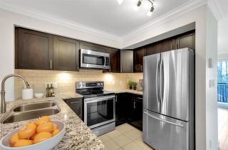 """Photo 6: 601 4025 NORFOLK Street in Burnaby: Central BN Townhouse for sale in """"NORFOLK TERRACE"""" (Burnaby North)  : MLS®# R2536428"""