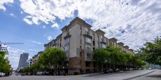 Photo 1: DOWNTOWN Condo for sale : 2 bedrooms : 1465 C St #3208 in San Diego