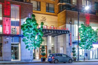 """Photo 24: 2703 788 RICHARDS Street in Vancouver: Downtown VW Condo for sale in """"L'HERMITAGE"""" (Vancouver West)  : MLS®# R2544416"""