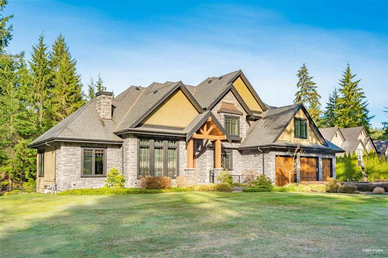 FEATURED LISTING: 3151 SUNNYSIDE Road Anmore