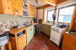 Photo 16: 5040 47436 RGE RD 15: Rural Leduc County Cottage for sale : MLS®# E4235410