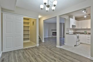 Photo 11: 334 10404 24 Avenue NW in Edmonton: Zone 16 Townhouse for sale : MLS®# E4262613