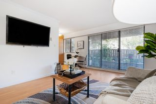 """Photo 3: 104 2424 CYPRESS Street in Vancouver: Kitsilano Condo for sale in """"Cypress Place"""" (Vancouver West)  : MLS®# R2623646"""