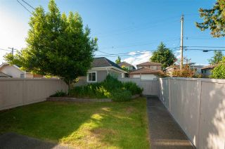 """Photo 19: 763 W 68TH Avenue in Vancouver: Marpole 1/2 Duplex for sale in """"Marpole/South Cambie"""" (Vancouver West)  : MLS®# R2382227"""