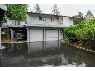 Photo 1: 4582 196 STREET in Langley: Langley City House for sale : MLS®# R2045371