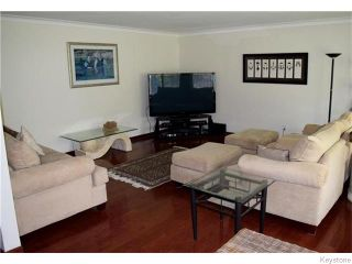 Photo 3: 50 Mortimer Place in Winnipeg: Scotia Heights Residential for sale (4D)  : MLS®# 1626202