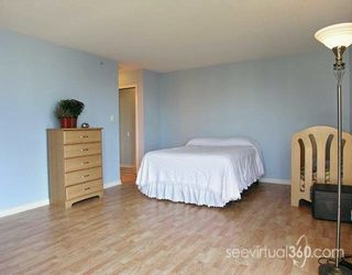 """Photo 6: 1002 612 6TH ST in New Westminster: Uptown NW Condo for sale in """"THE WOODWARD"""" : MLS®# V612401"""