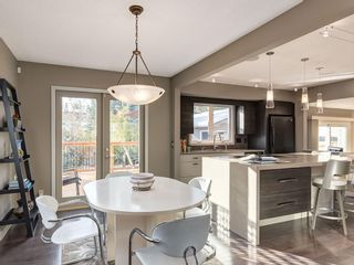 Photo 9: 536 BROOKMERE Crescent SW in Calgary: Braeside Detached for sale : MLS®# C4221954