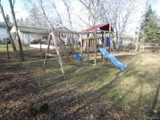 Photo 18: 600 Buckingham Road in WINNIPEG: Charleswood Residential for sale (South Winnipeg)  : MLS®# 1324827