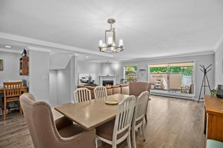 """Photo 1: 612 1500 OSTLER Court in North Vancouver: Indian River Townhouse for sale in """"MOUNTAIN TERRACE"""" : MLS®# R2601621"""