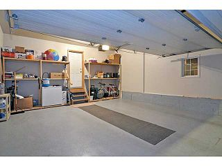Photo 7: 175 Prominence Heights SW in CALGARY: Prominence Patterson Townhouse for sale (Calgary)  : MLS®# C3496541