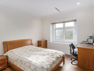 Photo 12: 152 W 48TH Avenue in Vancouver: Oakridge VW House for sale (Vancouver West)  : MLS®# R2442401