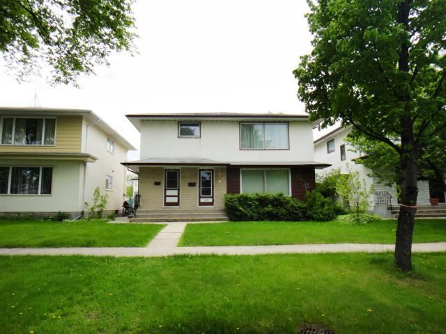 FEATURED LISTING: 1074 Beach Avenue Winnipeg