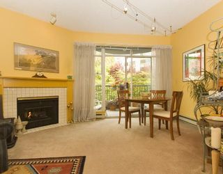 """Photo 2: 307 1924 COMOX Street in Vancouver: West End VW Condo for sale in """"WINDGATE BY THE PARK"""" (Vancouver West)  : MLS®# V740781"""
