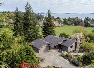 Photo 1: 4304 Houlihan Pl in VICTORIA: SE Gordon Head House for sale (Saanich East)  : MLS®# 812176