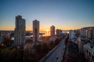 "Photo 2: 1403 1003 PACIFIC Street in Vancouver: West End VW Condo for sale in ""SEASTAR"" (Vancouver West)  : MLS®# R2566718"
