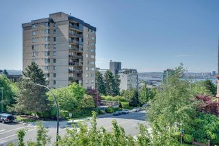 """Photo 27: 403 505 LONSDALE Avenue in North Vancouver: Lower Lonsdale Condo for sale in """"La PREMIERE"""" : MLS®# R2596475"""