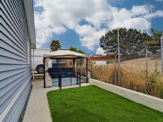 Photo 17: SOUTH SD Manufactured Home for sale : 3 bedrooms : 1011 BEYER WAY #99 in SAN DIEGO