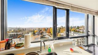 """Photo 4: 801 258 SIXTH Street in New Westminster: Uptown NW Condo for sale in """"258 Sixth Street"""" : MLS®# R2516378"""