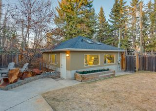 Photo 47: 1214 20 Street NW in Calgary: Hounsfield Heights/Briar Hill Detached for sale : MLS®# A1090403