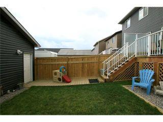 Photo 36: 118 FIRESIDE Bend: Cochrane House for sale : MLS®# C4066576