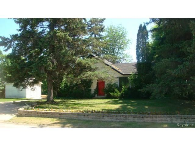 Main Photo: 78 1st: Residential for sale (R39 - R39)  : MLS®# 1407899