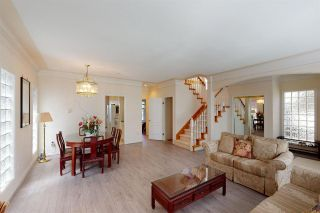 Photo 4: 3423 W 27TH Avenue in Vancouver: Dunbar House for sale (Vancouver West)  : MLS®# R2575345